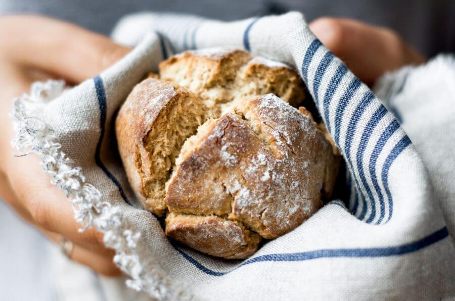 Grain Free Paleo Bread Rolls