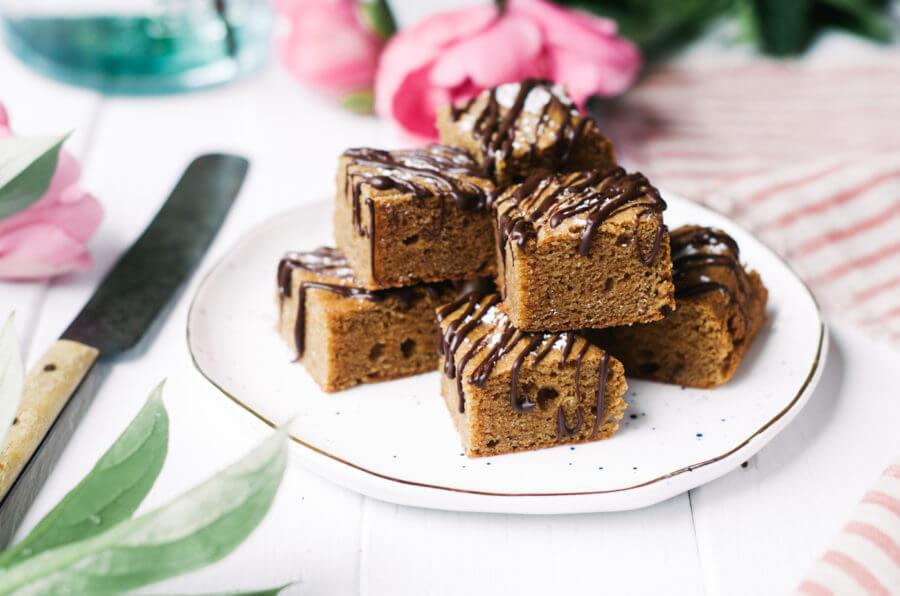 Paleo Snack Cake Bites