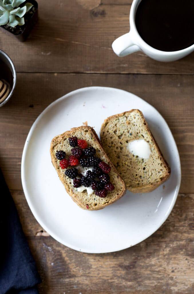 Paleo zucchini bread. Best Grain free bread recipes! Paleo french bread. Easy to make sandwich bread. Delicious healthy bread recipes for all your cravings!