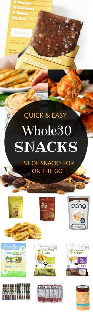 Best guide to whole30 snacking! Easy whole30 snacks on the go. Brands, recipes, and products. Follow this easy and simple guide to whole30 healthy snacking! Whole30 meal plan that's quick and healthy! Whole30 recipes just for you. Whole30 meal planning. Whole30 meal prep. Healthy paleo meals. Healthy Whole30 recipes. Easy Whole30 recipes. Best paleo shopping guide.