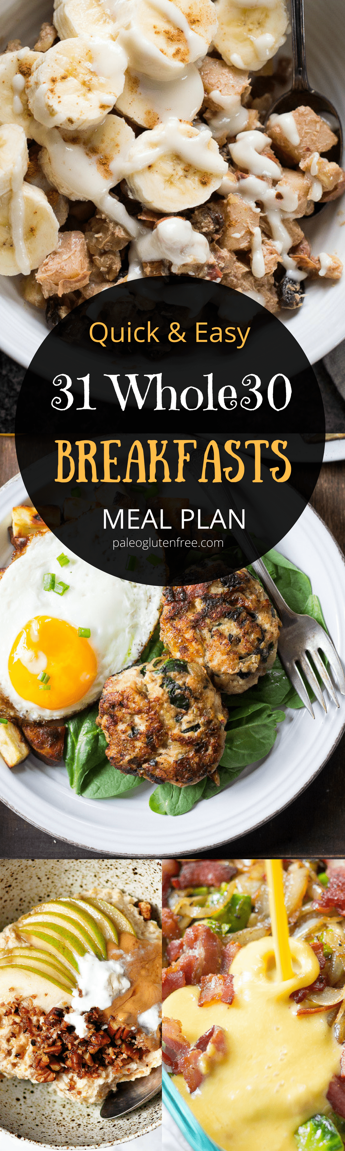 31 Best Whole30 Breakfast Recipes - Paleo Gluten Free Eats
