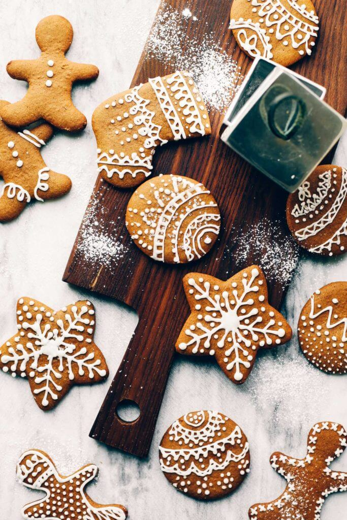 how to make gingerbread cookies easy recipes