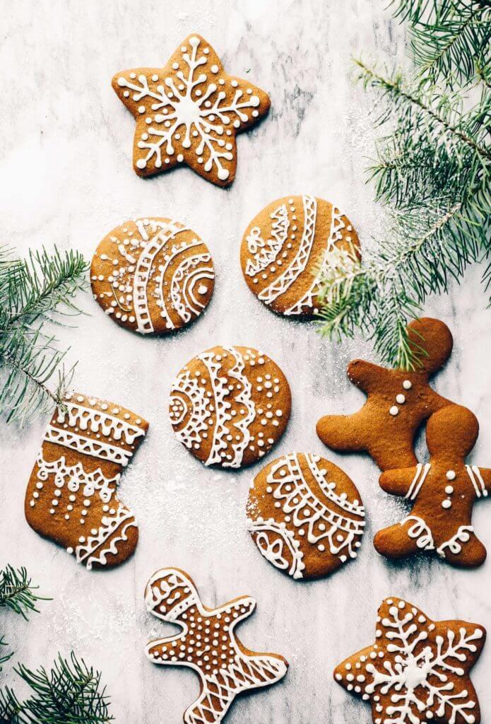 Easy Paleo Christmas Dessert Recipes Paleo Gluten Free Eats