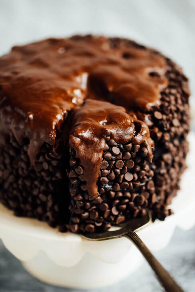 Sugar Free German Chocolate Cake Frosting