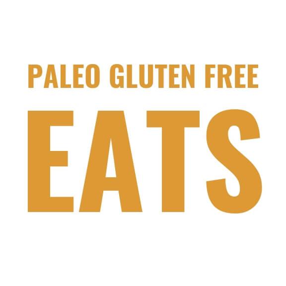 Paleo Gluten Free Eats
