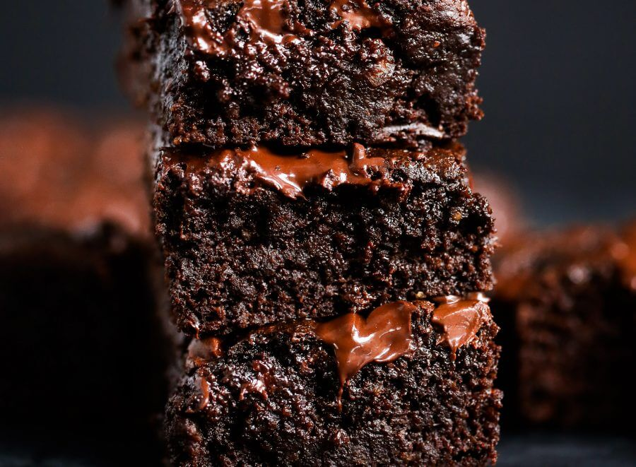 Best Homemade Brownies
